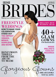 Irish Brides August 2014