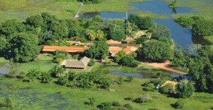 Araras Eco Lodge Pantanal