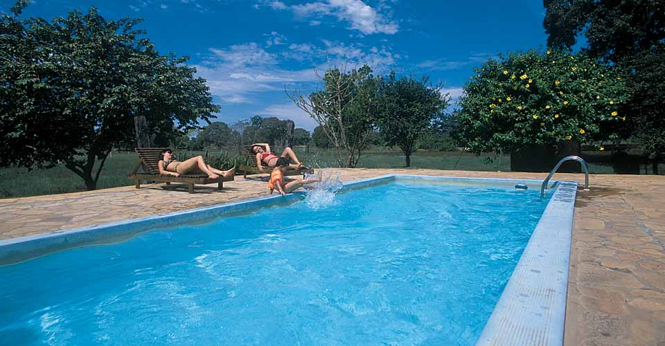 Araras Eco Lodge Pantanal
