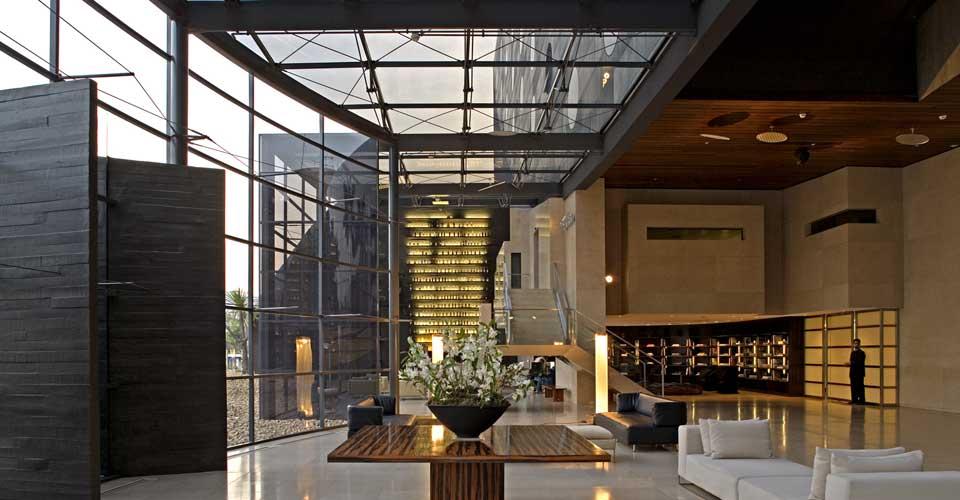 Hotel Unique Sao Paulo