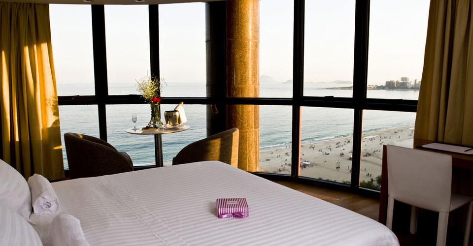 Hotel Porto Bay Rio de Janeiro