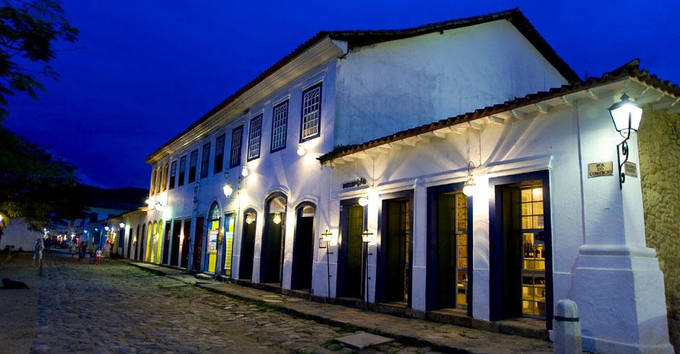 Pousada Porto Imperial, Paraty