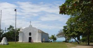 Quadrado church, Trancoso