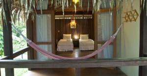 Anavilhanas Jungle Lodge