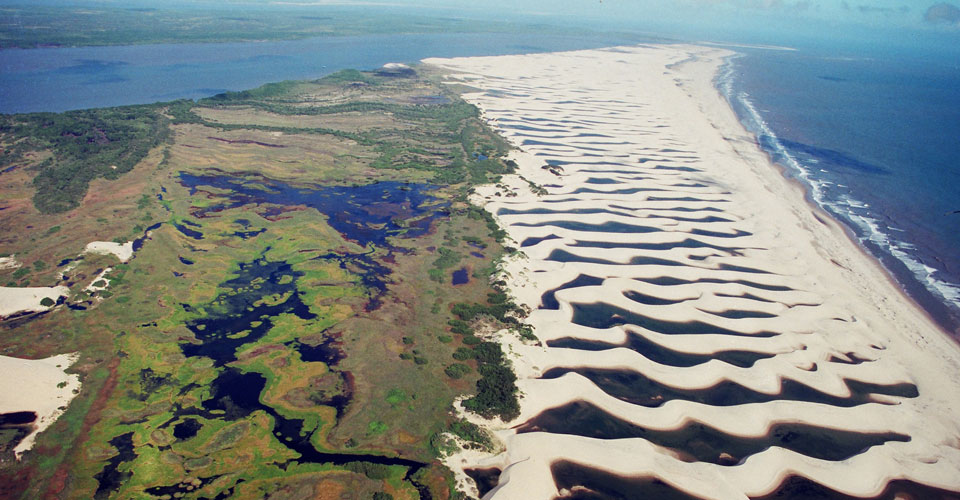 Lencois Maranhenses National Park