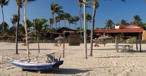 Rede Beach Hotel, Flexeiras