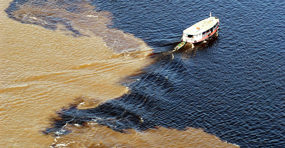 Manaus. Amazonia
