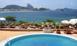 Hotel Sofitel Rio