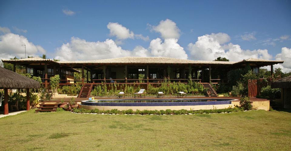 Villa Casa do Morro, Salvador