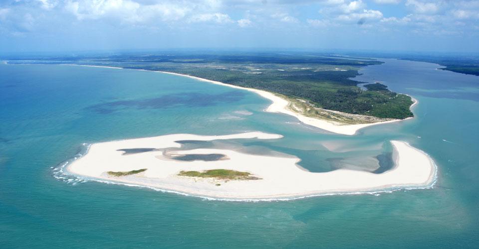 Marau Peninsula