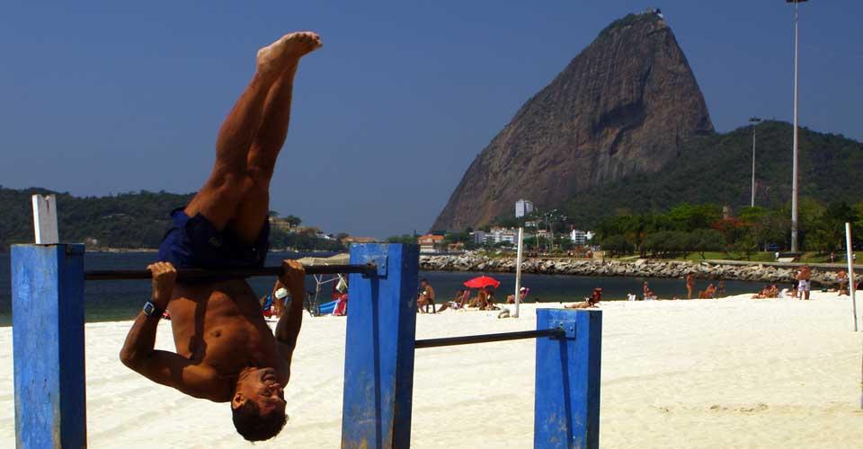 Rio Oympics 2016