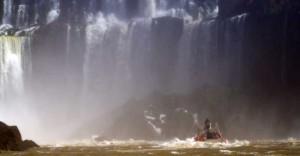 Gran Aventura, Iguazu Falls