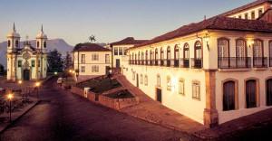 Pousada do Mondego, Ouro Preto
