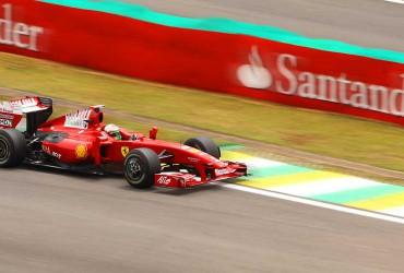 Sao Paulo Grand Prix Brazil