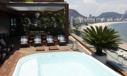 Copacabana Luxury Apartment