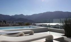 Rio luxury apartments