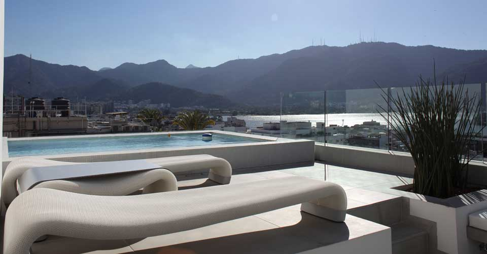 Luxury Ipanema apartment in Rio de Janeiro