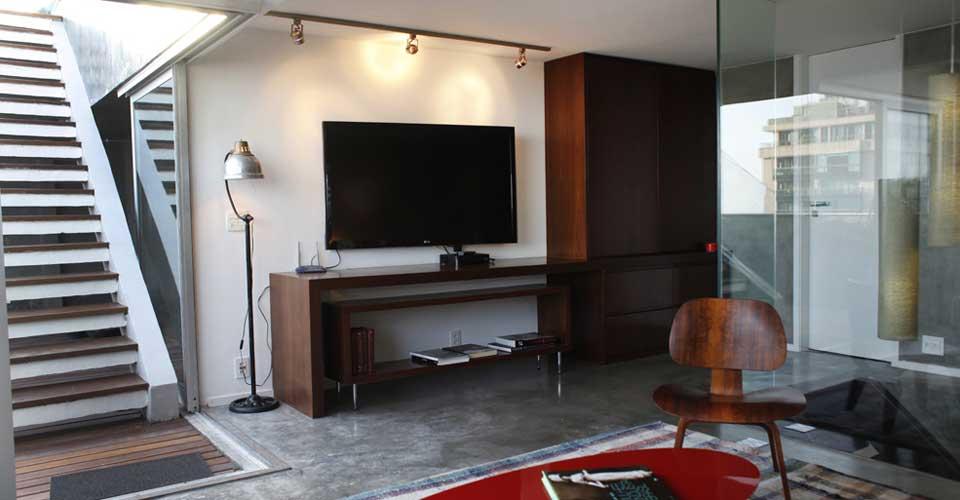 Ipanema Luxury Apartment. Rio de Janeiro