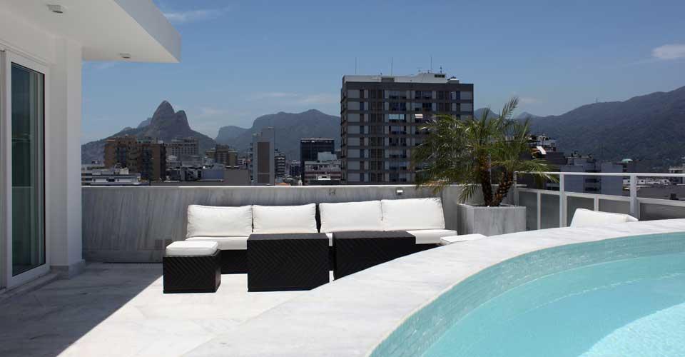 Ipanema Luxury Apartment, Rio de Janeiro