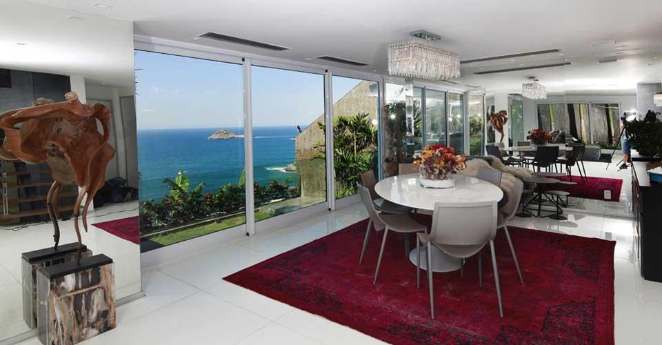 Joatinga Luxury Villa, Rio de Janeiro