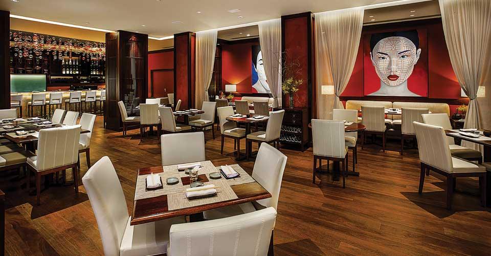 Mee Restaurant, Belmond Copacabana Palace