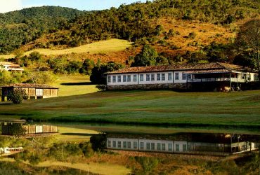 chic farm Reserva do Ibitipoca in Brazil