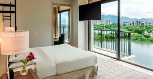 Room at Grand Hyatt Rio de Janeiro