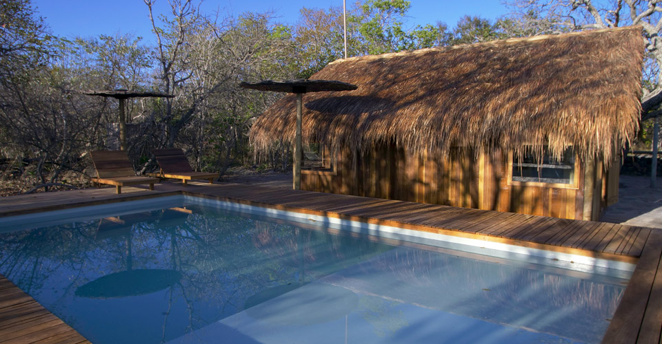 Pousada Trijuncao, a luxury wildlife lodge in Brazil